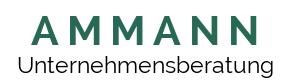Unternehmensberatung Hartmut Ammann